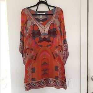 Diane Von Furstenberg dress size 4